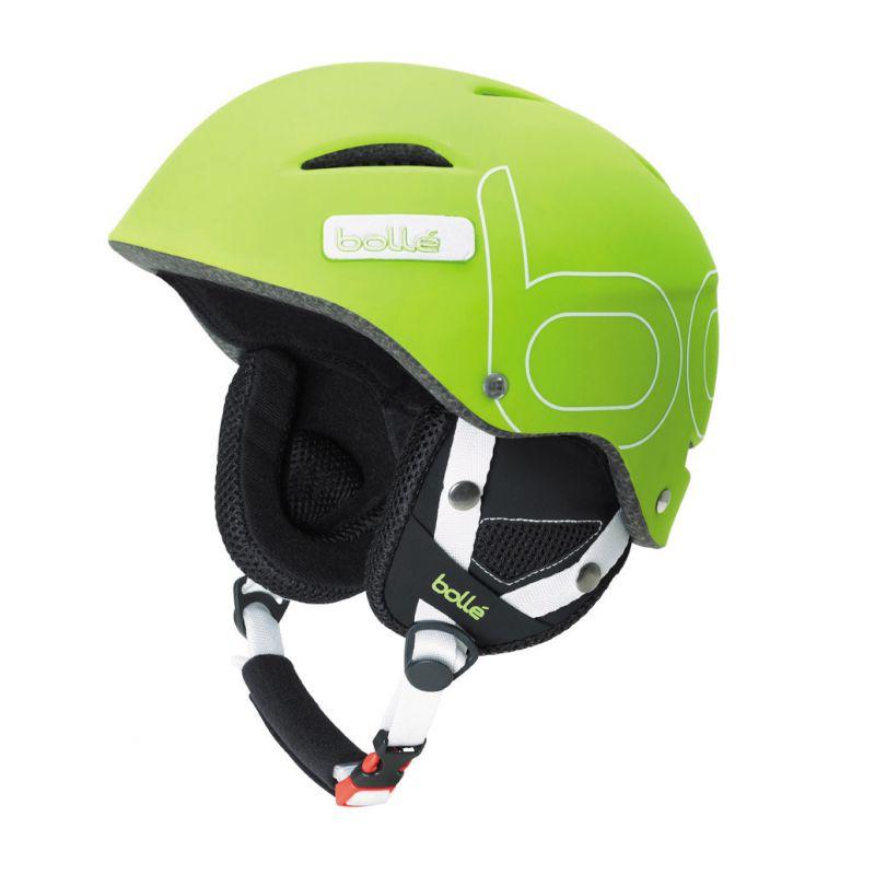 casque de ski style