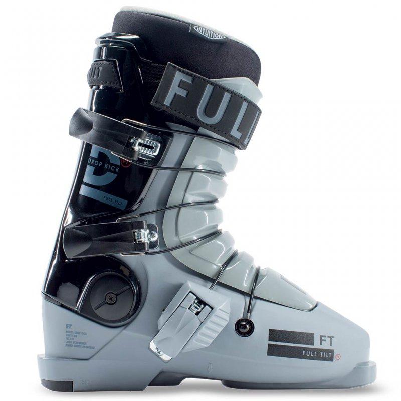 chaussure ski freestyle