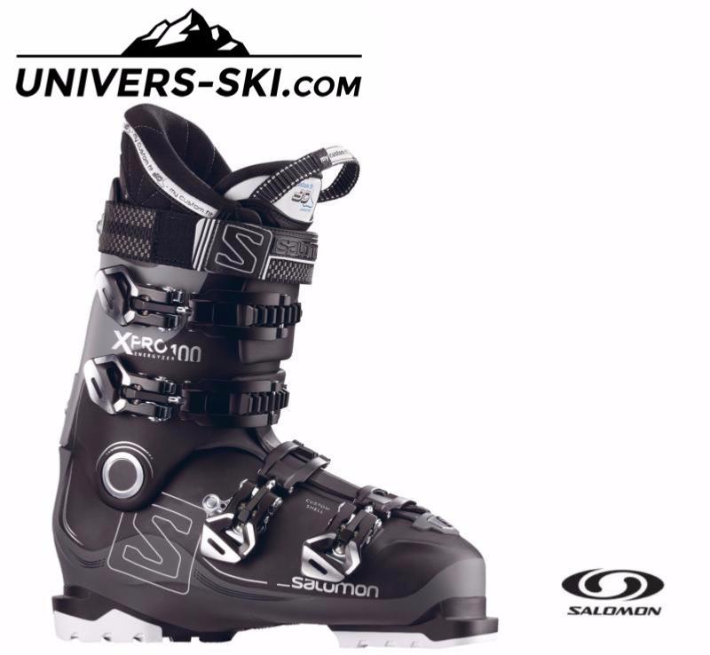 salomon chaussure ski femme