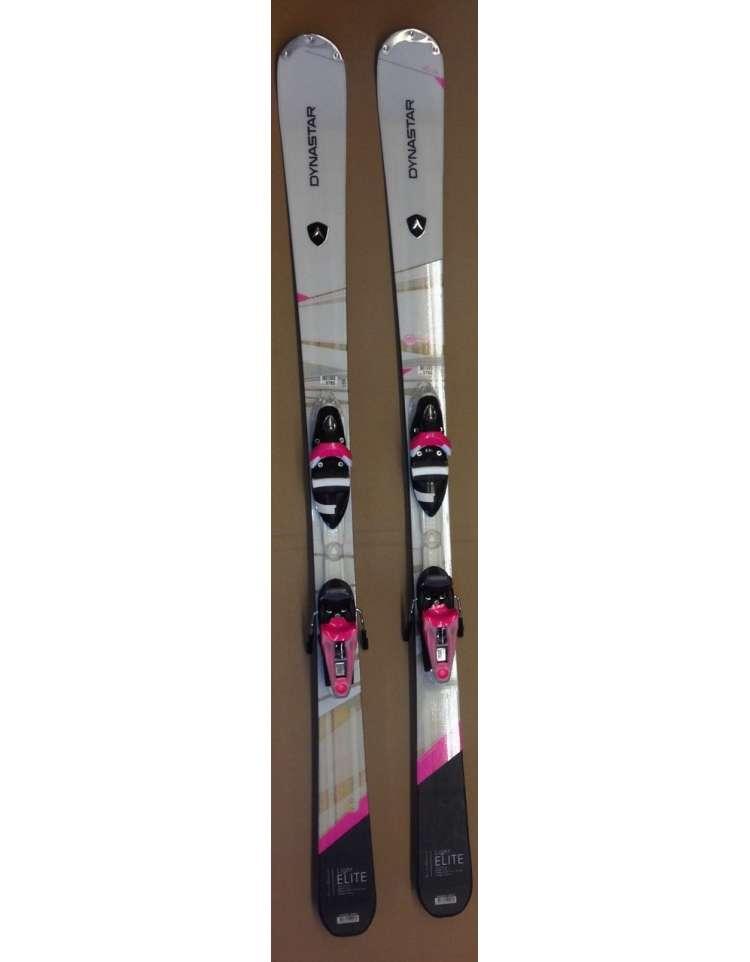 ski dynastar elite light