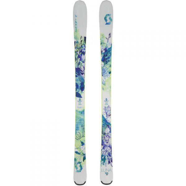 ski scott femme